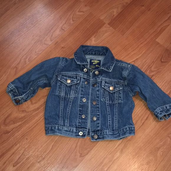 7c00779b98fa OshKosh B gosh Jackets   Coats
